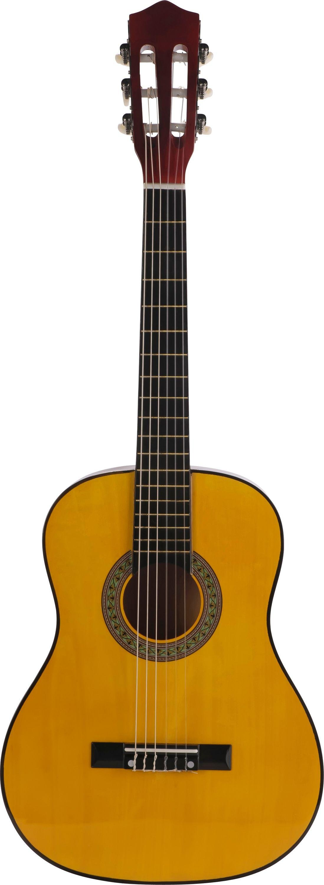 Music Alley 1/2 Size Classical Acoustic Guitar from Music Alley