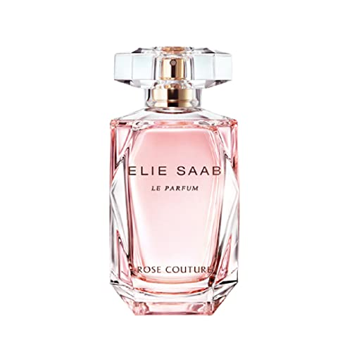ELIE SAAB Rose Couture Eau de Toilette Vapo Cologne 90 ml from Elie Saab