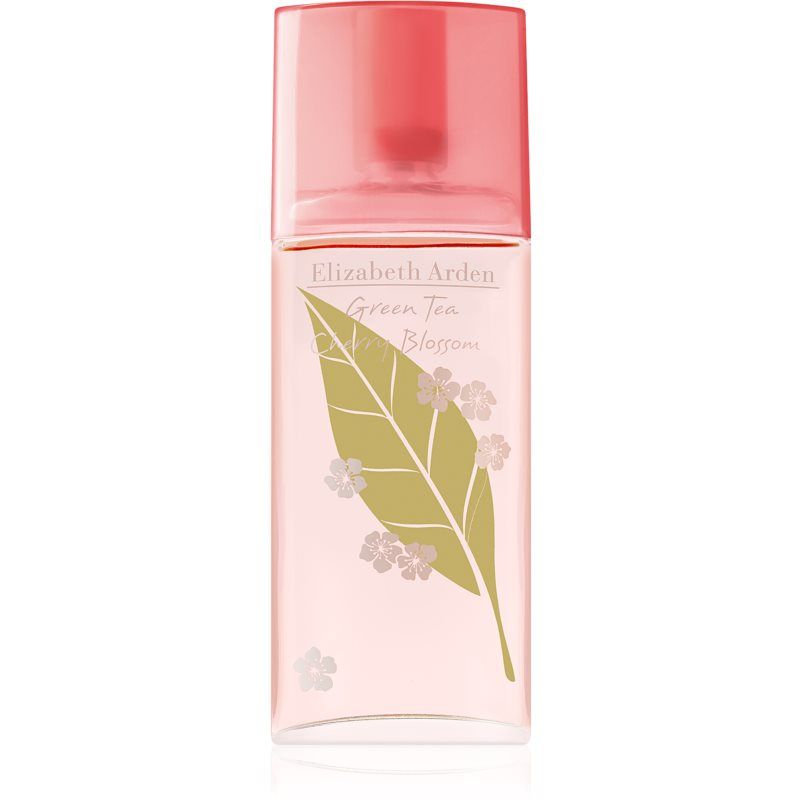 Elizabeth Arden Green Tea Cherry Blossom eau de toilette for Women 100 ml from Elizabeth Arden