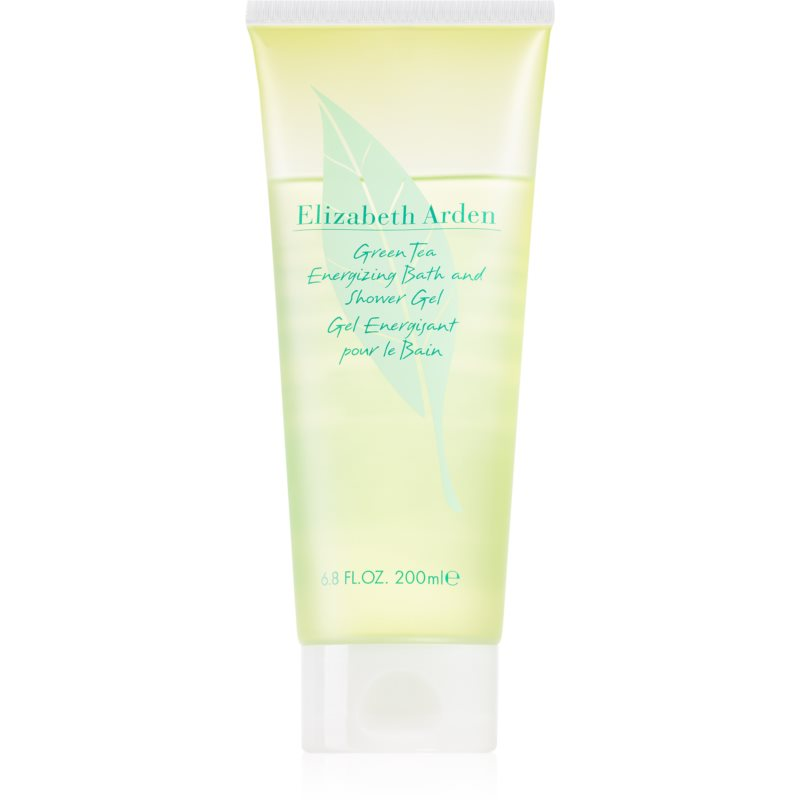 Elizabeth Arden Green Tea Energizing Bath and Shower Gel Shower Gel for Women 200 ml from Elizabeth Arden