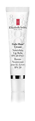 Elizabeth Arden Eight hour Nourishing Lip Balm SPF 20 15ml from Elizabeth Arden