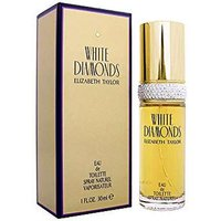 Elizabeth Taylor White Diamonds EDT 30ml spray from Elizabeth Taylor