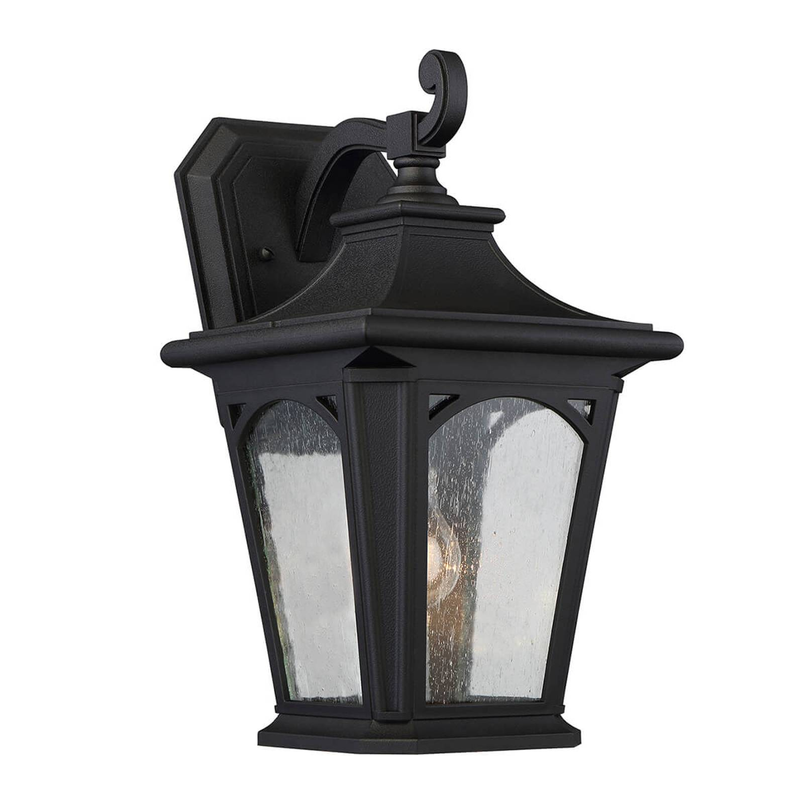 Bedford medium - wall light for the outdoors from QUOIZEL