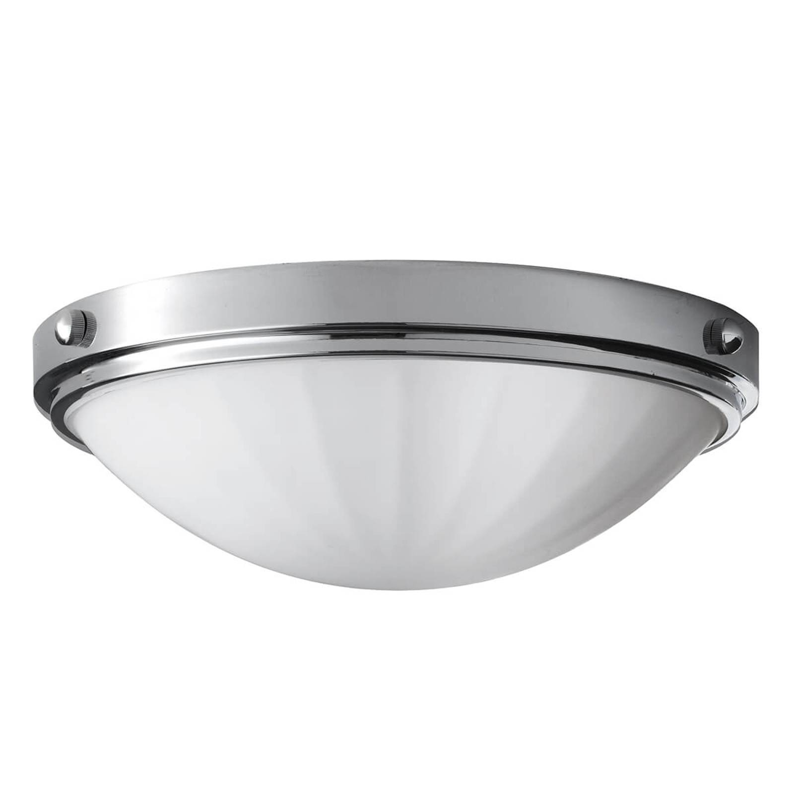 Fantastic ceiling light Perry for the bathroom from FEISS