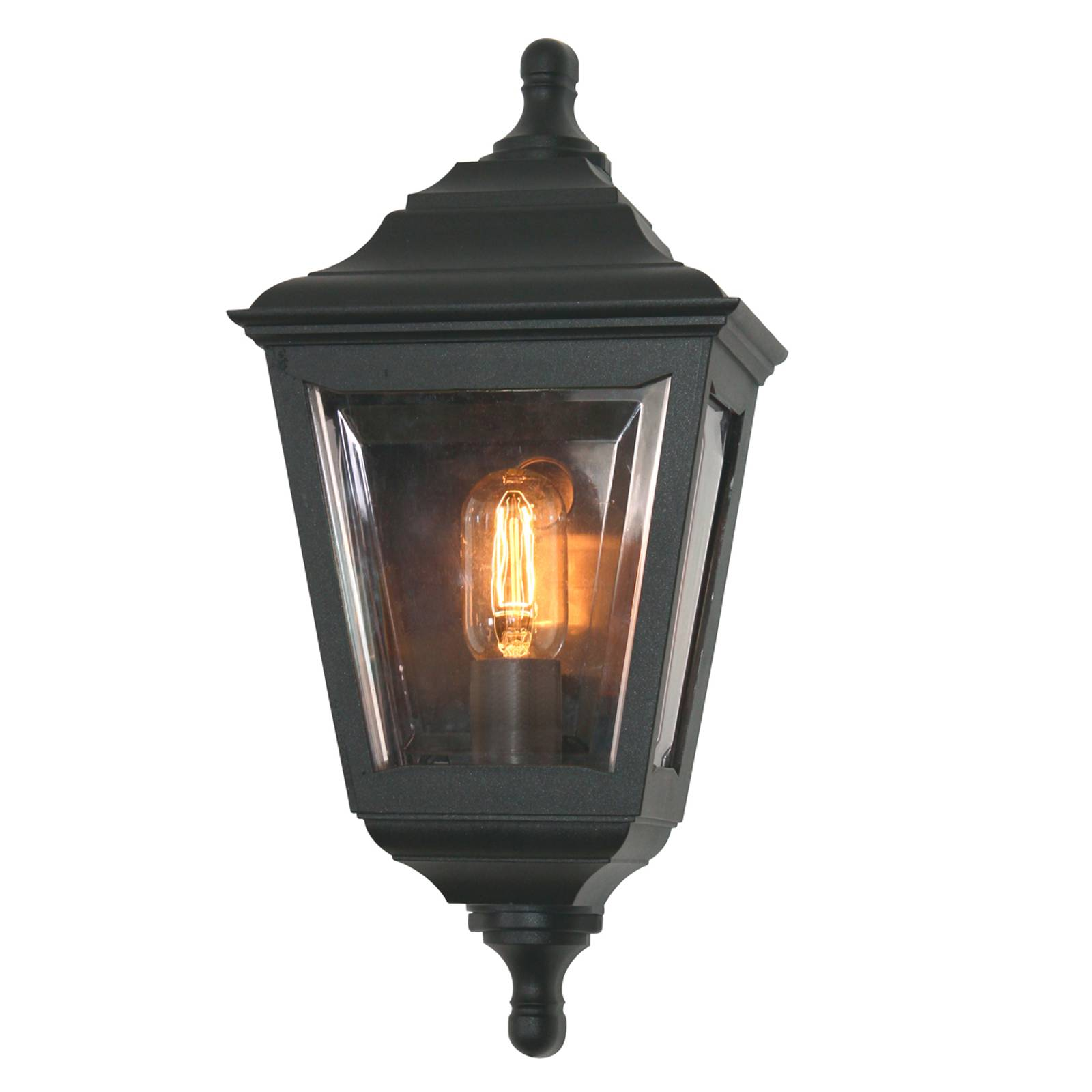 Kerry - outdoor wall lamp from Elstead