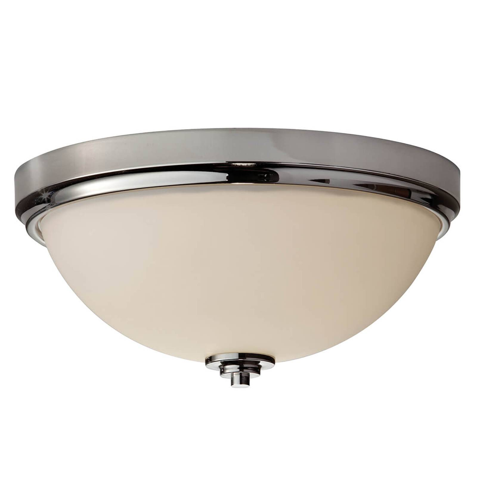 Special ceiling light Malibu for the bathroom from FEISS