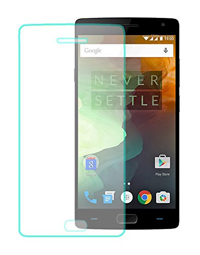 Emartbuy® Premium Tempered Glass Screen Protector with 9H Hardness 0.25mm for OnePlus 2 / OnePlus Two from Emartbuy