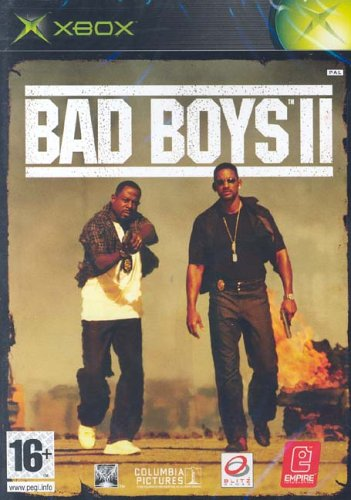 Bad Boys 2 (Xbox) from Empire