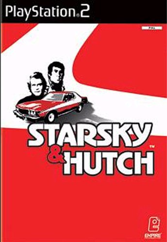 Starsky & Hutch (PS2) from Empire