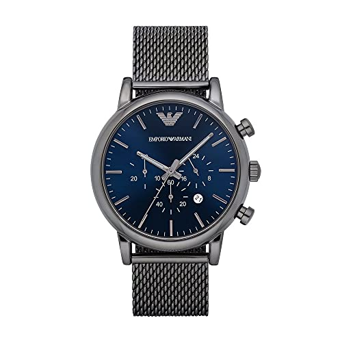 afaf3fdab86f Watches - Men  Find Emporio Armani products online at Wunderstore