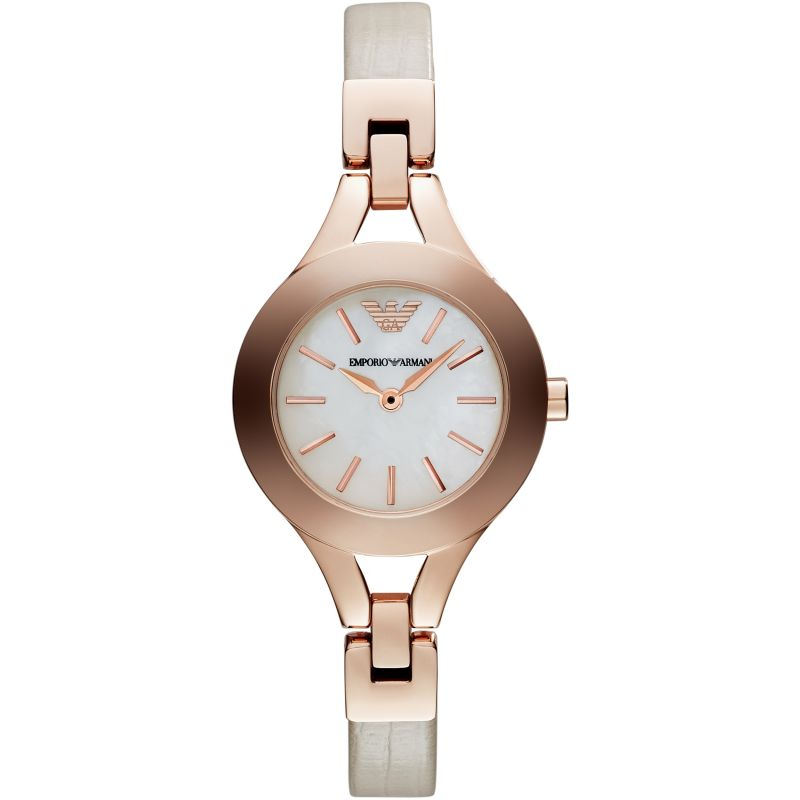 Ladies Emporio Armani Watch from Emporio Armani