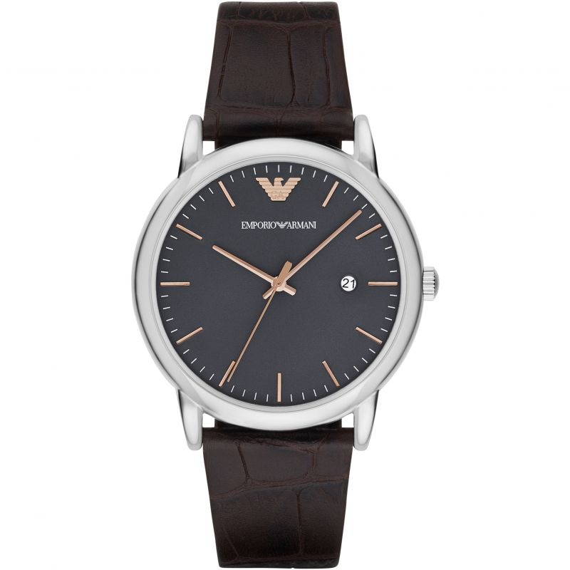 Mens Emporio Armani Watch from Emporio Armani
