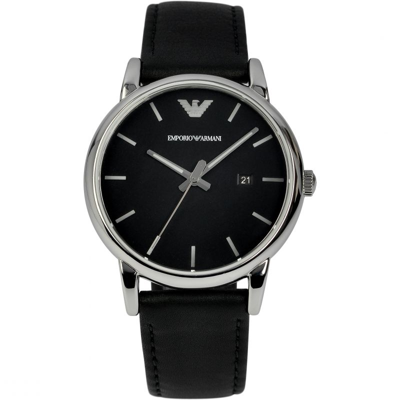 Mens Emporio Armani Luigi Watch from Emporio Armani