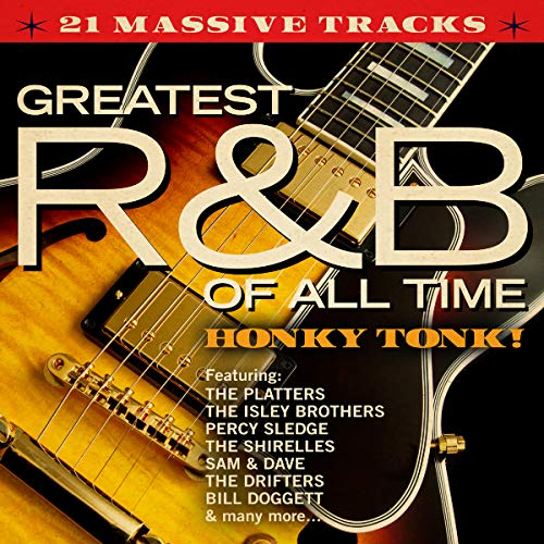 Greatest R&B Of All Time: Honky Tonk / Various from Encore