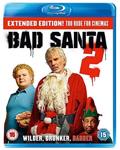 Bad Santa 2 [Blu-ray] from Entertainment One