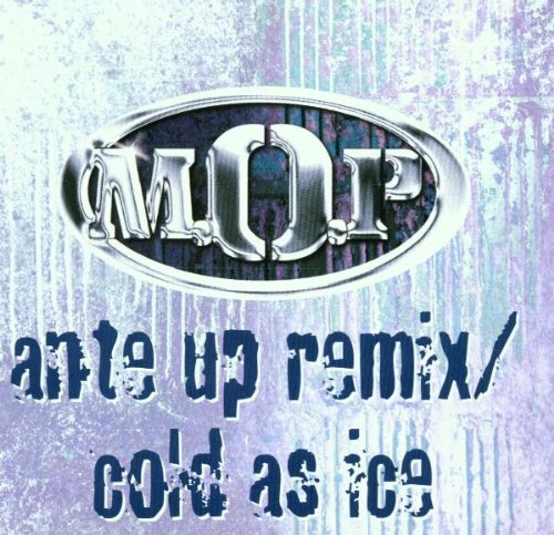 Cold As Ice / Ante Up [CD2] from Epic