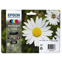 Epson 18XL (T18164010) Original Claria Home High Capacity Multipack (Daisy) from Epson