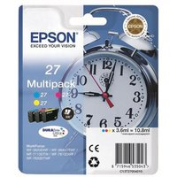 Epson 27 (T2705) Original Ink Cartridges Multipack from Epson