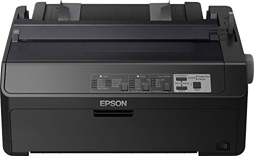 Epson LQ-590II dot-matrix printer C11CF39401 (24-Nadel-Drucktechnologie, USB, Parallel) from Epson