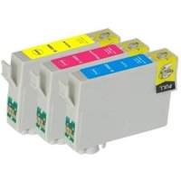 Epson Stylus Office BX610FW Printer Ink Cartridges from Epson