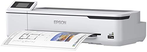 Epson SureColor SC-T3100N Large Format Printer from Epson