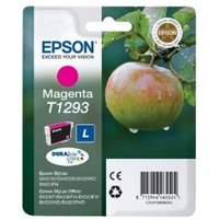 Epson T1293 (T129340) Magenta High Capacity Original Ink Cartridge (Apple) from Epson