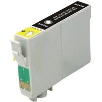 Compatible Black Epson 18XL High Capacity Ink Cartridge (Replaces Epson 18XL Daisy) from Printerinks