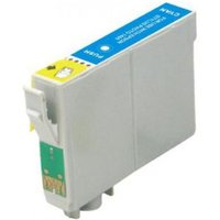 Compatible Cyan Epson T0592 Ink Cartridge (Replaces Epson T0592 Lily) from Printerinks