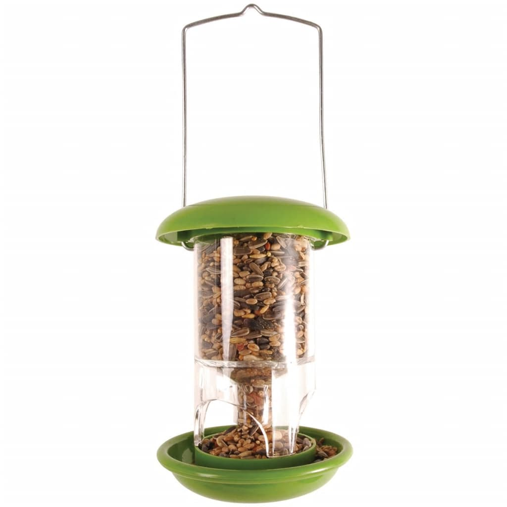Esschert Design Bird Feeder 11.9x11.9x17.2 cm FB118 from Esschert Design