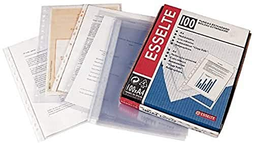 Esselte 46106 – Case Porta Documents from Esselte