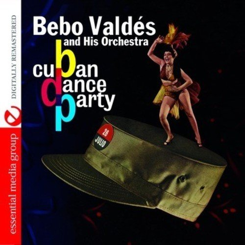 Cuban Dance Party from Essential Media Group-Mod