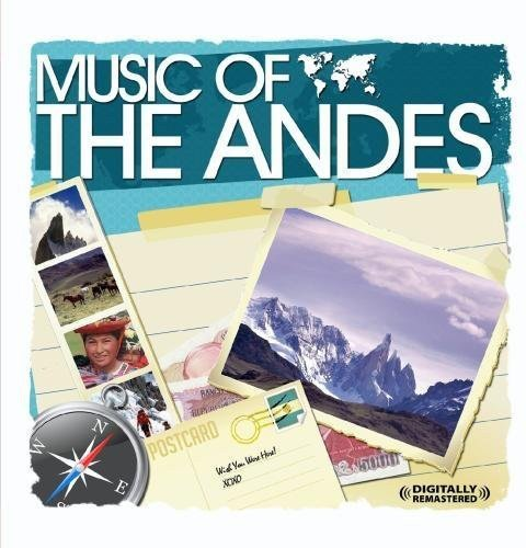 Music of the Andes from Essential Media Group-Mod