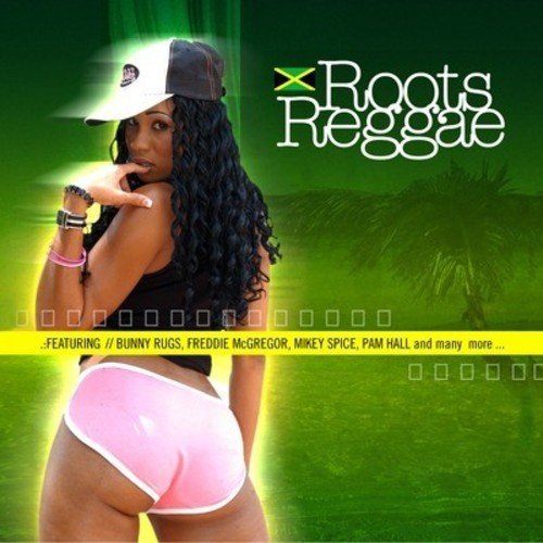 Roots Reggae from Essential Media Group-Mod