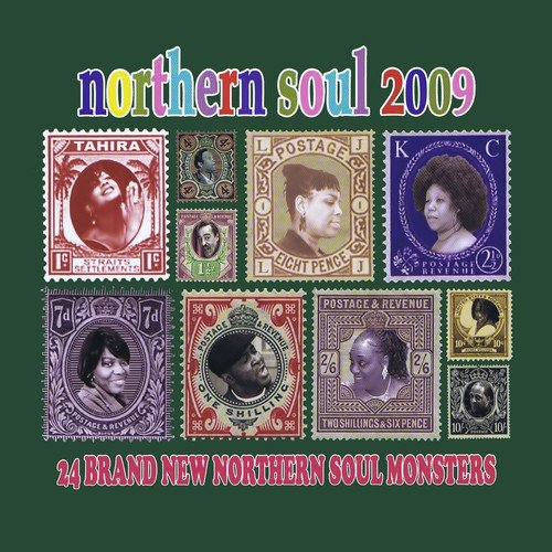 Northern Soul 2009 from Essential Media Mod
