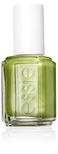 Essie Nail Polish Tropical Lights #414 Reggae and Rum from essie