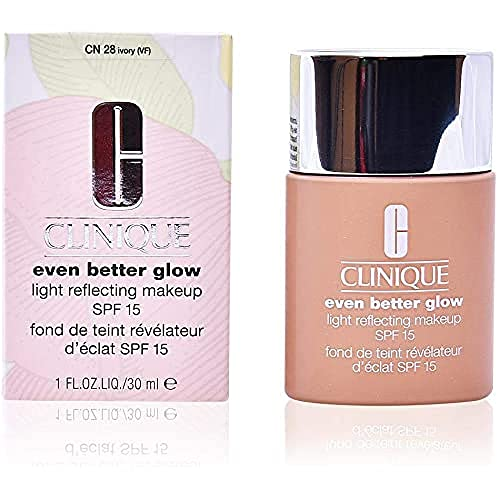 Clinique even better glow, light reflecting makeup, honey, 30 ml, SPF15, cn58 from Estée Lauder