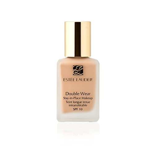 Estee Lauder Double Wear Stay in Place Makeup SPF 10 3C2 Pebble from Estee Lauder