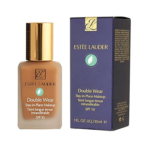 Estee Lauder Double Wear Stay-in-place makeup - 4N1 Shell Beige - 30 ml from Estee Lauder