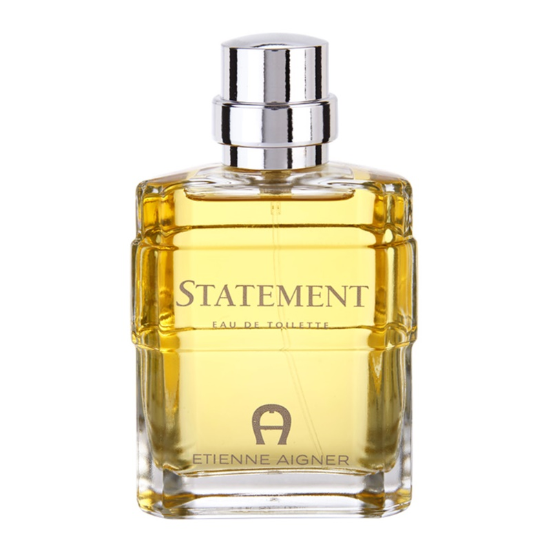 Etienne Aigner Statement Eau de Toilette for Men 125 ml from Etienne Aigner