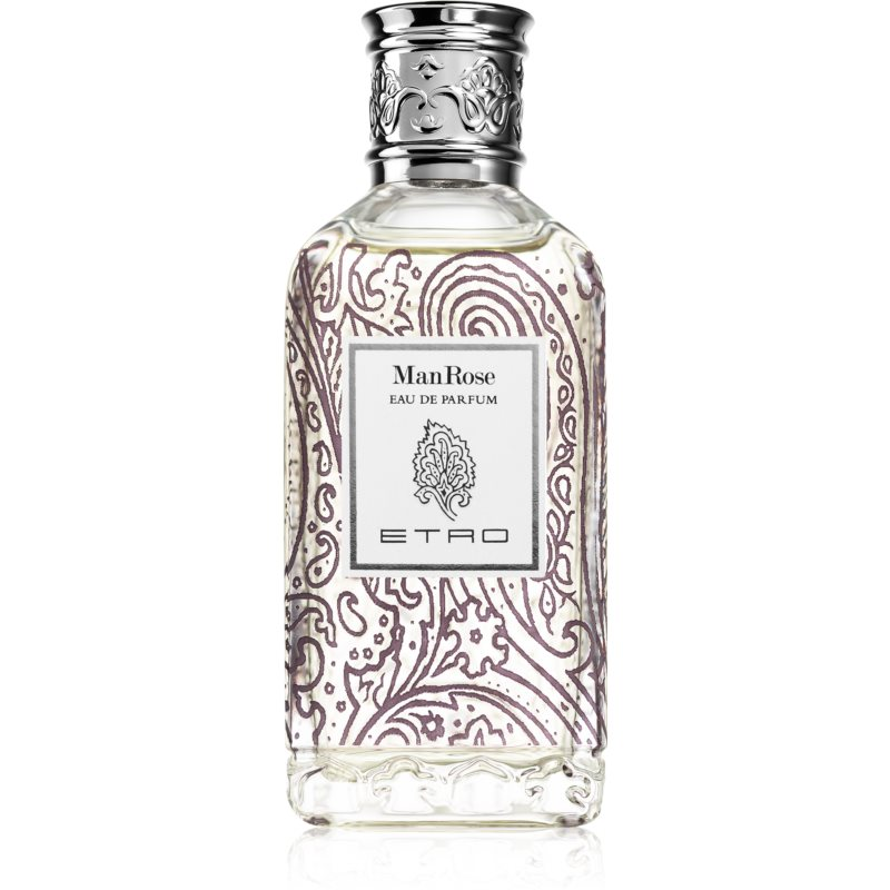 Etro Man Rose Eau de Parfum for Men 100 ml from Etro