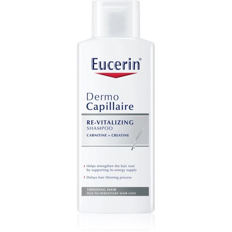 Eucerin DermoCapillaire Shampoo Against Hair Loss 250 ml from Eucerin