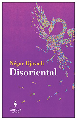 Disoriental from Europa Editions
