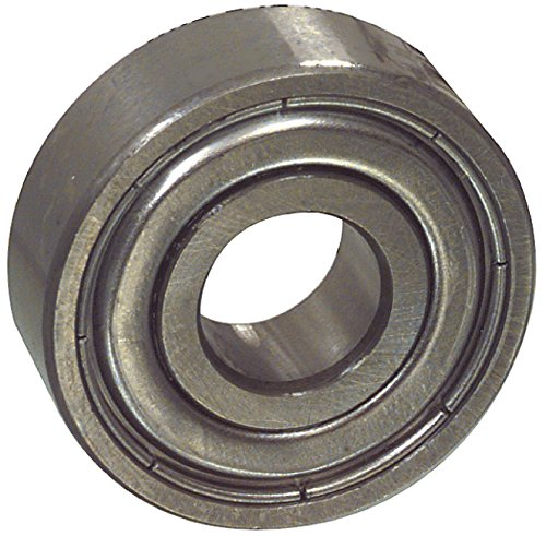 Washing Machine Shielded Bearing Fits Universal, 30 x 72 x 19 mm from Europart