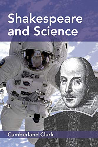 Shakespeare and Science from Euston Grove Press