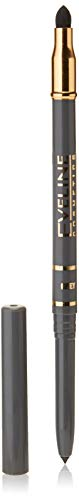 Eveline Eye Max Precision Automatic Eye Pencil with Sponge Grey from Eveline