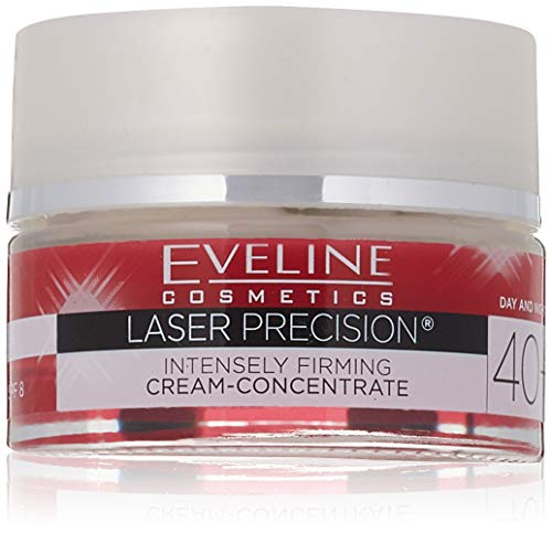 EVELINE DAY AND NIGHT LASER PRECISION 40+ 50 ML from Eveline