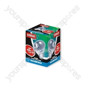 Eveready Es Mr11 (20w)14w from Eveready