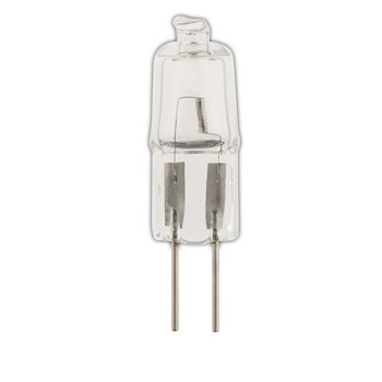 Ex-Pro Halogen Bulb lamp capsule G4 16w 230 Lumen 2800K [Warm White] - Pack of 25 from Ex-Pro