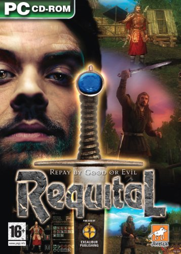 Requital (PC CD) from Excalibur Games