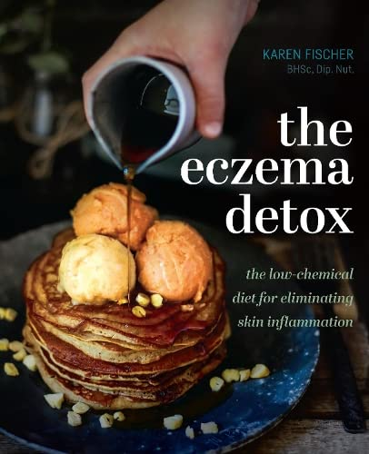 The Eczema Detox: The low-chemical diet for eliminating skin inflammation from Exisle Publishing